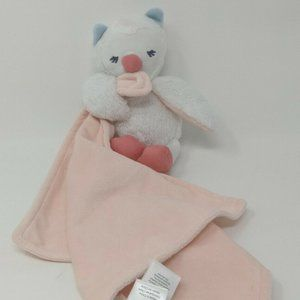 Carter's Owl Security Blanket Baby Lovey